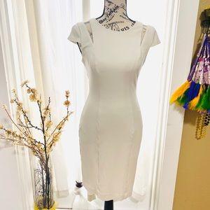 Midi-Dress by BeBe